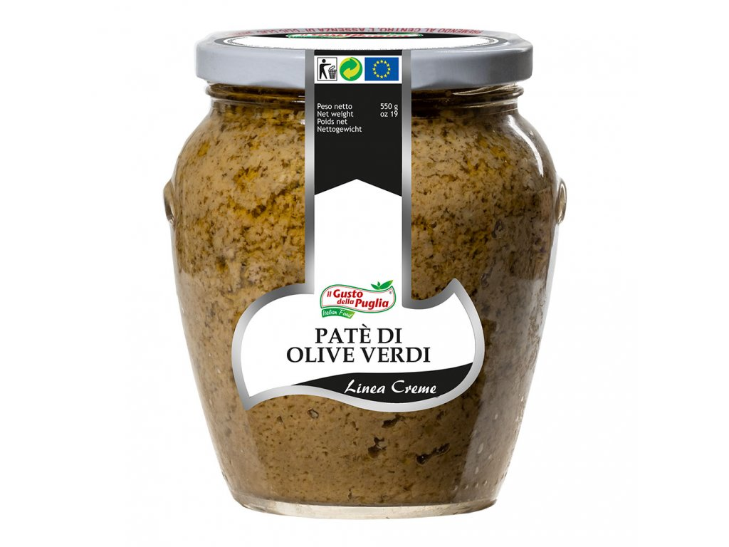 pate oliveverdi