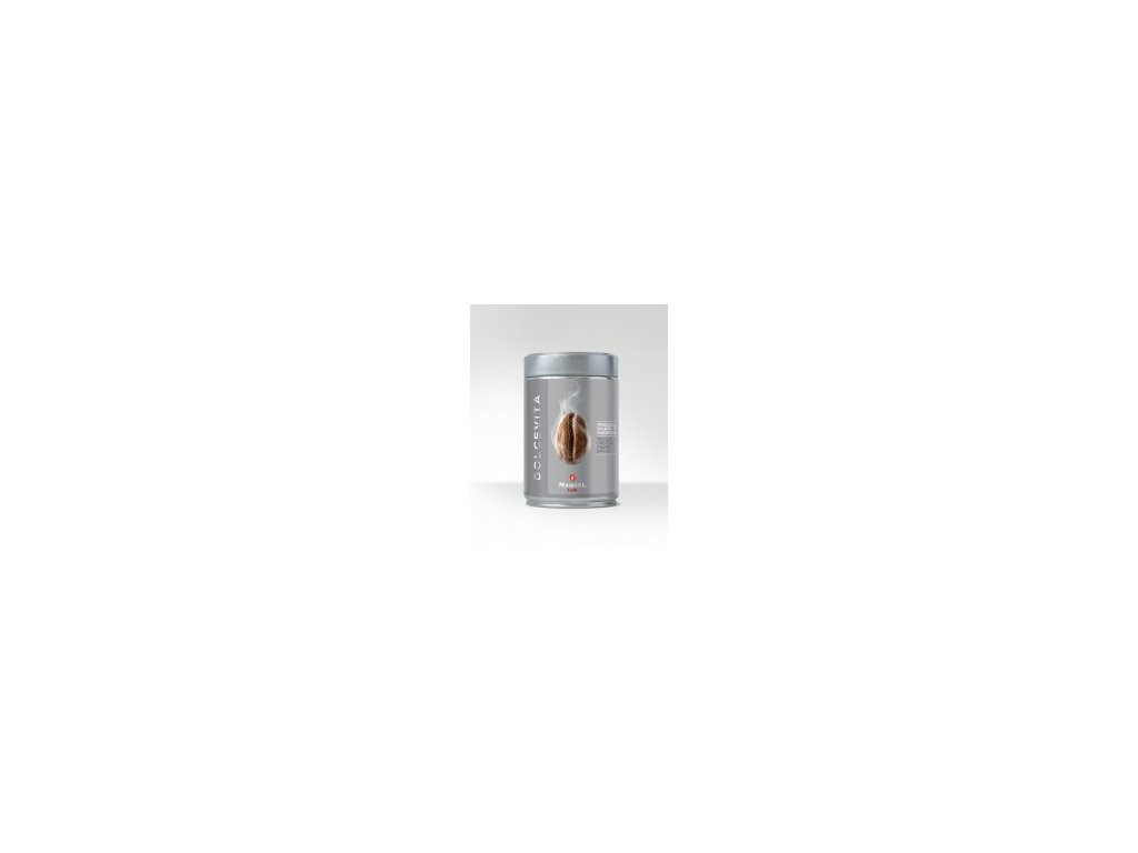 Manuel Caffé - Dolce Vita mletá káva 250 g