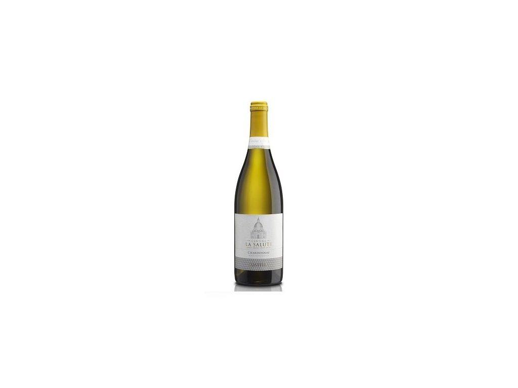 Cantina La Salute - Chardonnay 0,75 l