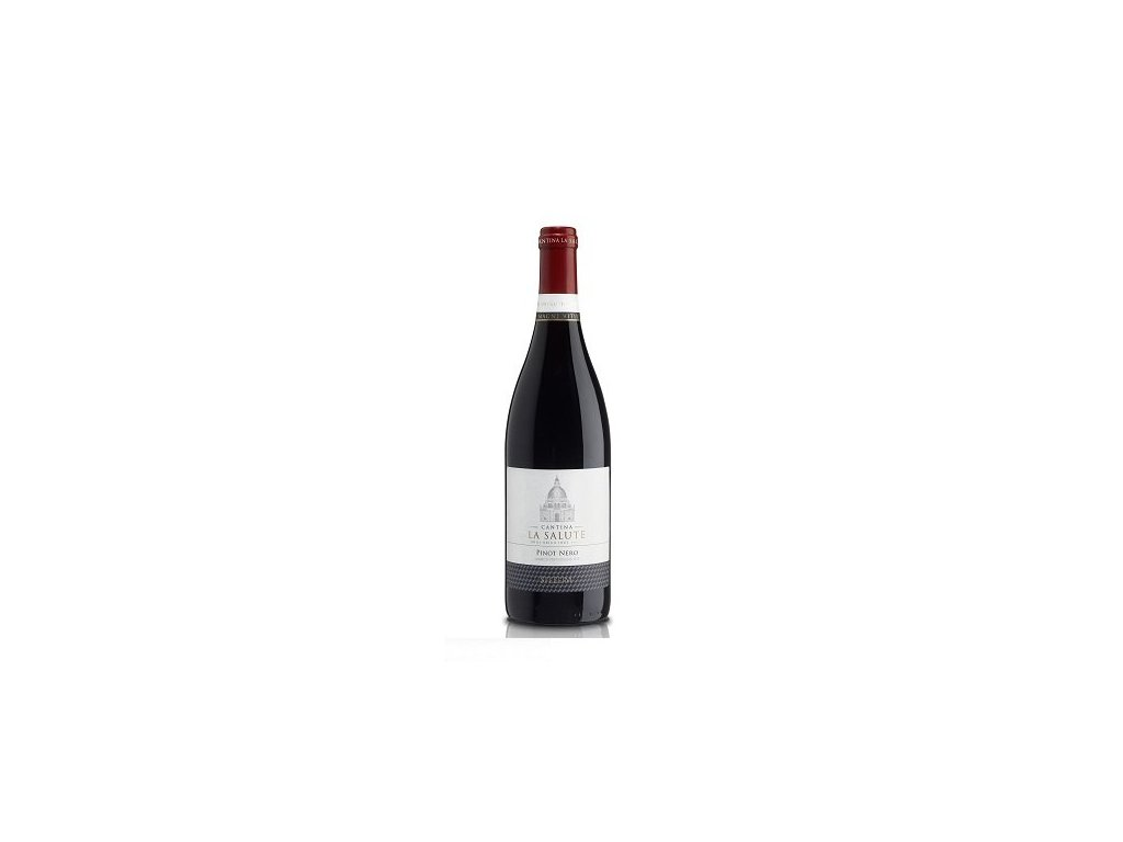Cantina La Salute - Pinot Nero 0,75 l