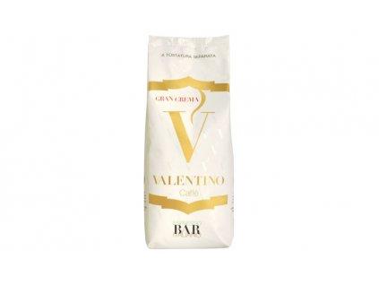 Valentino - Gran crema 70% arabika 1 kg