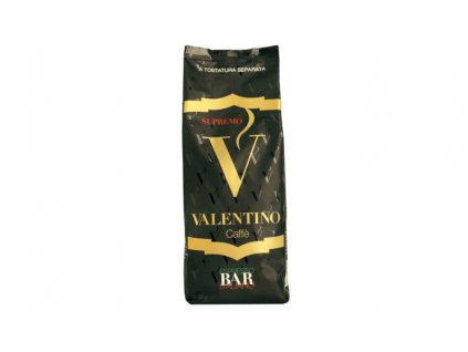 Valentino - Supremo 80% arabika 1 kg